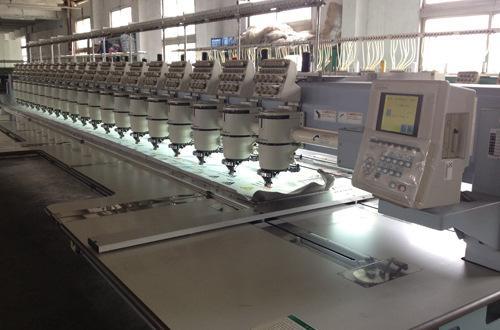 二手纺织设备